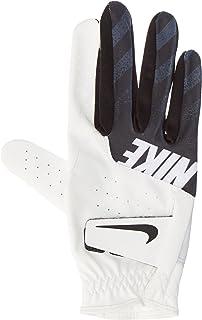 sale retailer 4ba06 cb459 Nike Sport Glove RRH Gants de Boxe pour Homme, Blanc (White