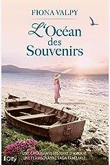 Un océan de souvenirs (CITY EDITIONS) (French Edition) Kindle Edition