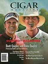 Cigar Summer 2005 Magazine BRETT QUIGLEY AND DANA QUIGLEY: PROFESSIONAL GOLFERS AND CIGAR ENTHUSIASTS