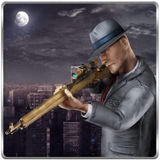 Sin City Mafia Sniper Assassin