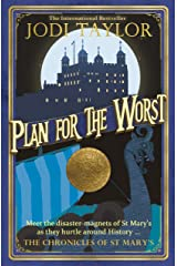 Plan for the Worst (Chronicles of St. Mary's Book 11) (English Edition) Format Kindle