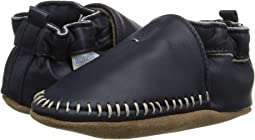 Premuim Leather Classic Moccasin Soft Sole (Infant/Toddler)