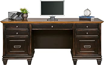 Best solid wood executive office furniture Reviews