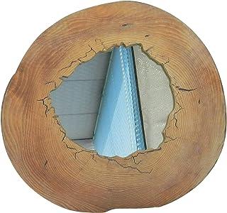 Amazon.es: espejo baño madera