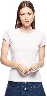 Polo Ralph Lauren-2116825201016-Women-Tops-Pink-Xs