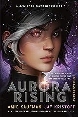 Aurora Rising (The Aurora Cycle Book 1) Kindle Edition
