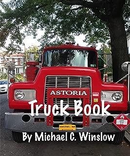 Astoria Truck Book