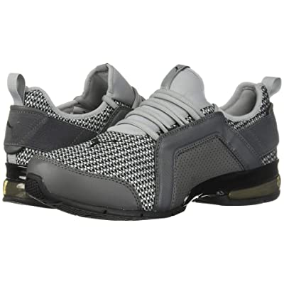 PUMA Leader VT Fresh (Puma Black/Quarry/Quiet Shade) Men