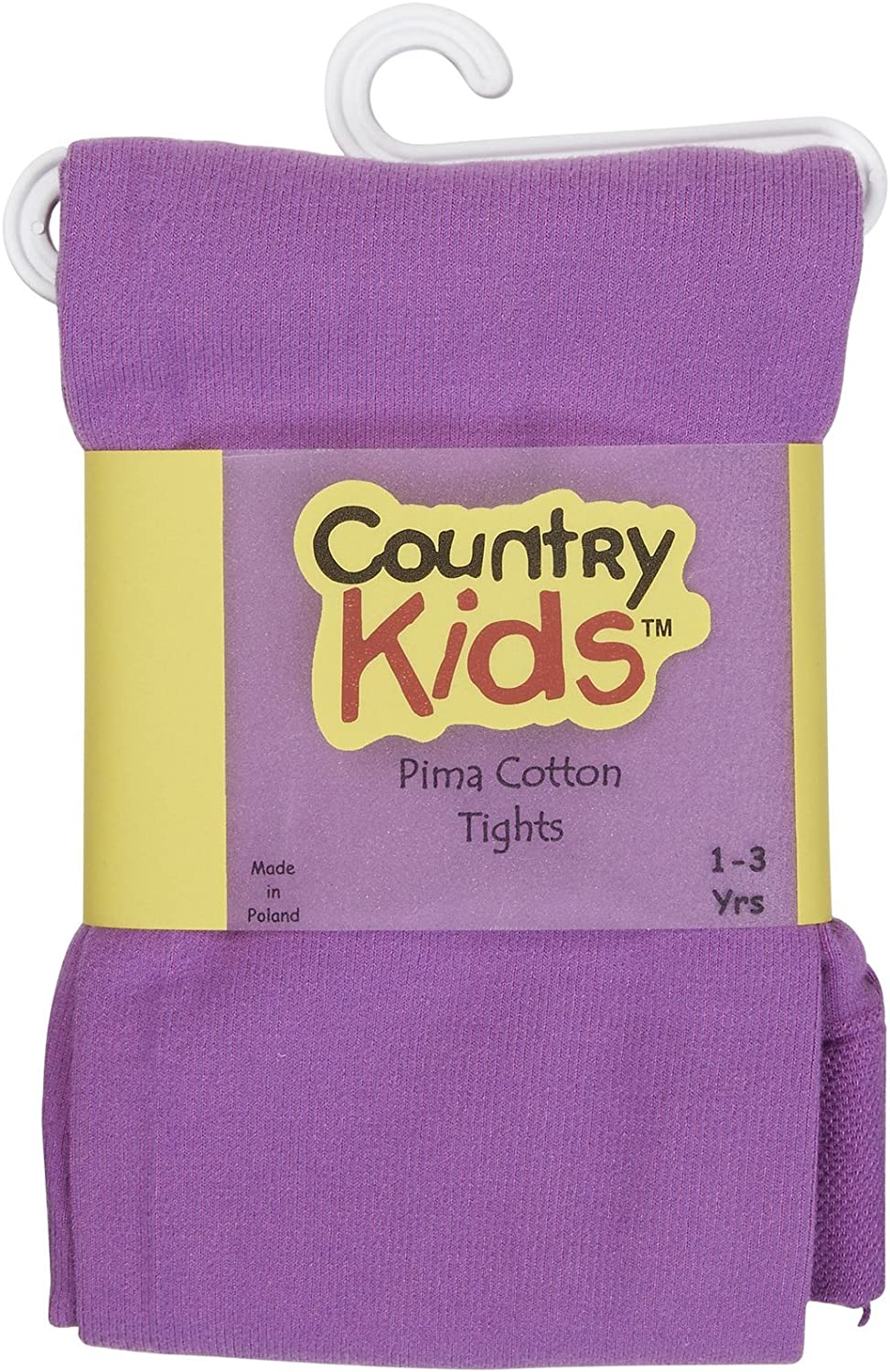 Country Kids baby-girls 3 Pair Tights