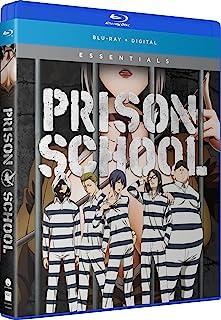 Prison School - The Complete Series [Blu-ray]
