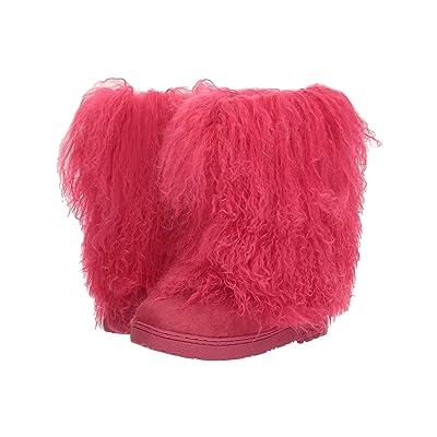 Bearpaw Boetis II (Electric Pink) Women
