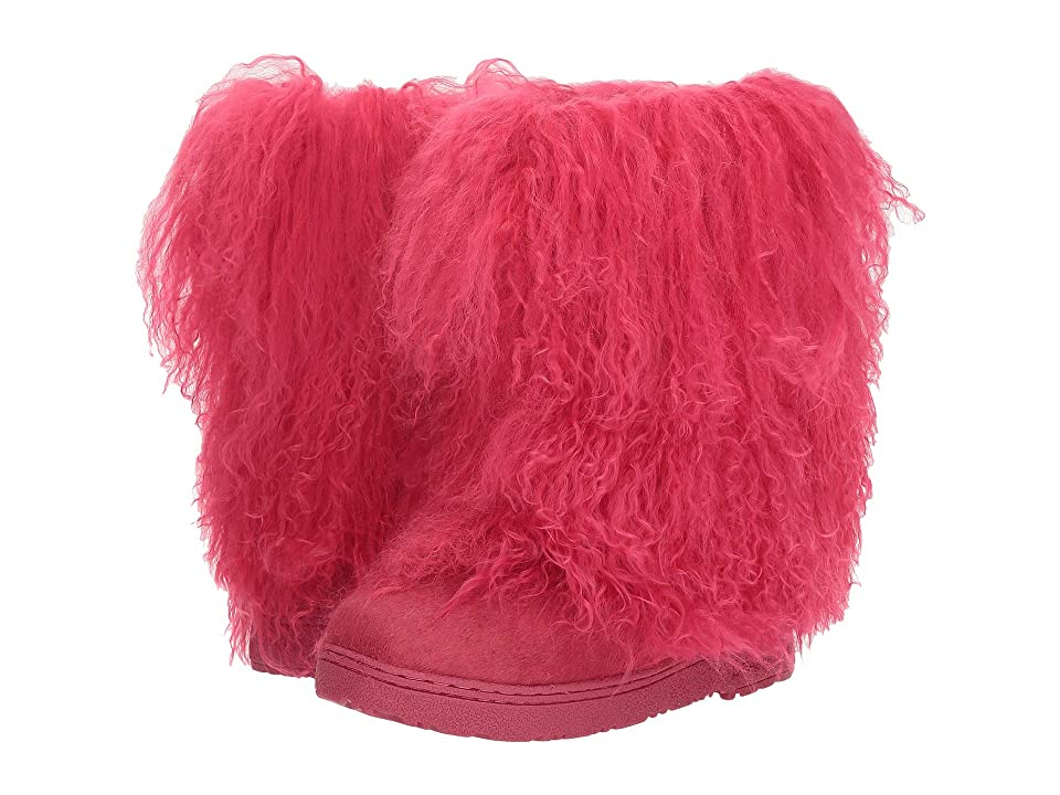 Bearpaw Boetis II (Electric Pink) Women