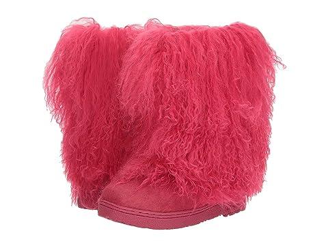 Bearpaw Boetis Pink ChocolateCobalt II BlueElectric YqYBf