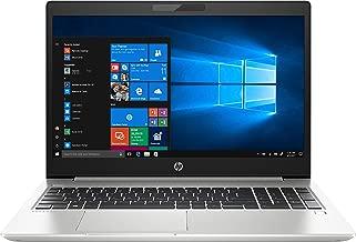 HP ProBook 450 G6 Core i5 8265U / 1.6 GHz - Win 10 Pro 64-bit - 8 GB RAM - 256 GB SSD NVMe - 15.6
