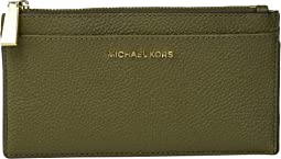 b11b18ca78c2 MICHAEL Michael Kors. Zip Around Coin Card Case. $63.71MSRP: $88.00. 3Rated  3 stars. Olive