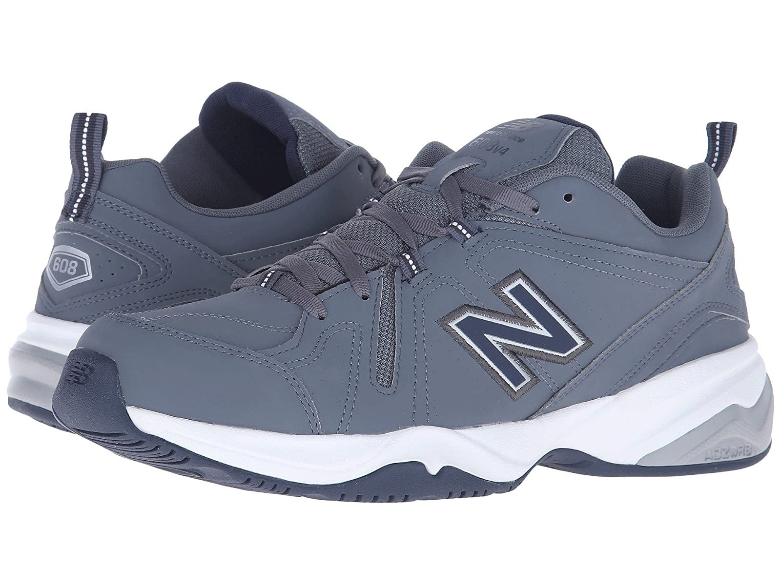 New Balance MX608v4Cheap and distinctive eye-catching shoes