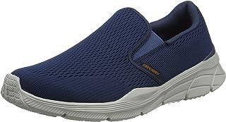 Skechers Equalizer 4.0, Zapatillas sin Cordones Hombre