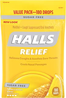 Best strongest cough drops Reviews