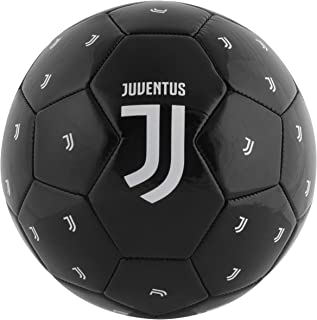 Maccabi Art Officially Licensed Juventus FC Size 5 Soccer Ball