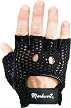 Markwort Knit Back Weight Lifting Gloves