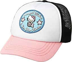 Sea Star Hat (Toddler/Little kids/Big Kids)