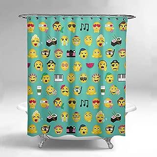love emoji art