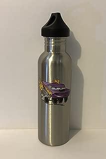 Disney Parks Cars Romone Customized Attitude Water Bottle