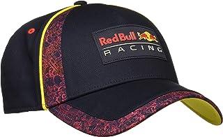 PUMA Gorra Deportiva RedBull Racing BB Cap para Hombres