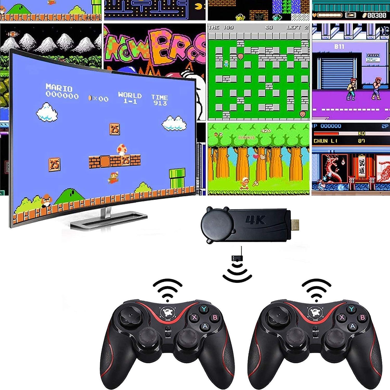 LXYFMS Mini Retro Game Console Video 40% OFF Cheap Sale HD 3000+ Clas mart Consoole