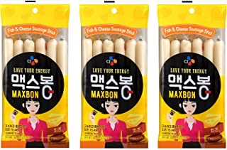 Best maxbon cheese sausage Reviews