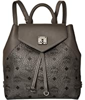 MCM - Essential Visetos Original Backpack Small