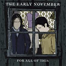 the early november every night's another story