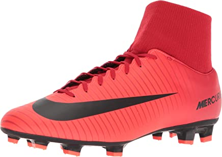 low priced 21f33 cfa5a Nike Mercurial Victory VI DF FG, Chaussures de Football Homme