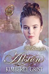 A Bride for Alston (The Proxy Brides (volume 53)) Kindle Edition
