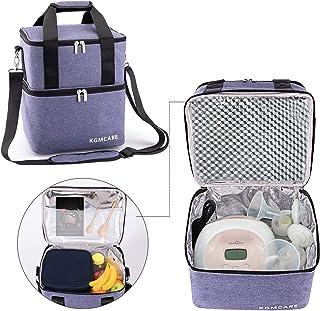 Kgmcare Breast Pump Bag