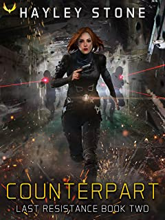 Counterpart (Last Resistance Book 2) (English Edition)