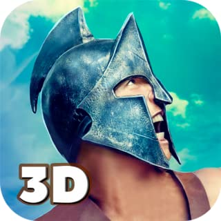 Rome Medieval Warrior Glory Survival: Domina Arena Gladiator Heroes Duel