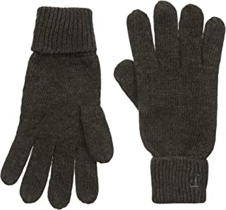 French Connection Men's Milo Mix Knit Gloves