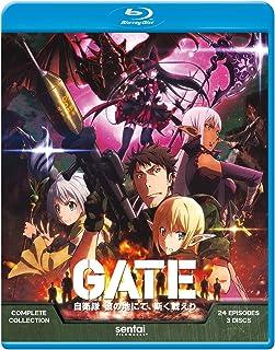 Gate/ [Blu-ray] [Import]