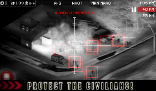 『Zombie Gunship』の11枚目の画像