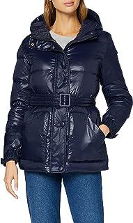 Armani Exchange Down Jacket Manteau en Duvet Femme