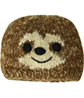 Sloth Beanie (Toddler)