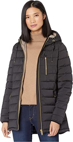 Lightweight Quilted Marquee Jacket
