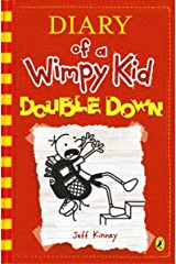 Diary of a Wimpy Kid: Double Down (Book 11) Kindle Edition