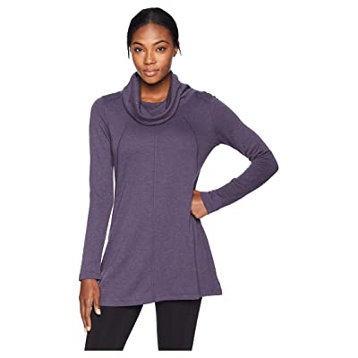Aventura Clothing Quinlan Tunic (Eclipse) Women