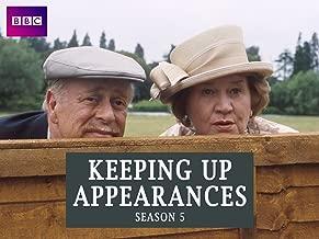 Keeping Up Appearances Season 5