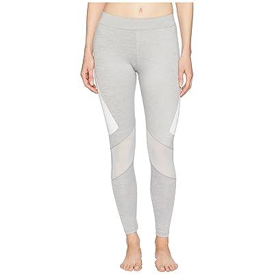 PUMA Archive Leggings (Light Gray Heather) Women