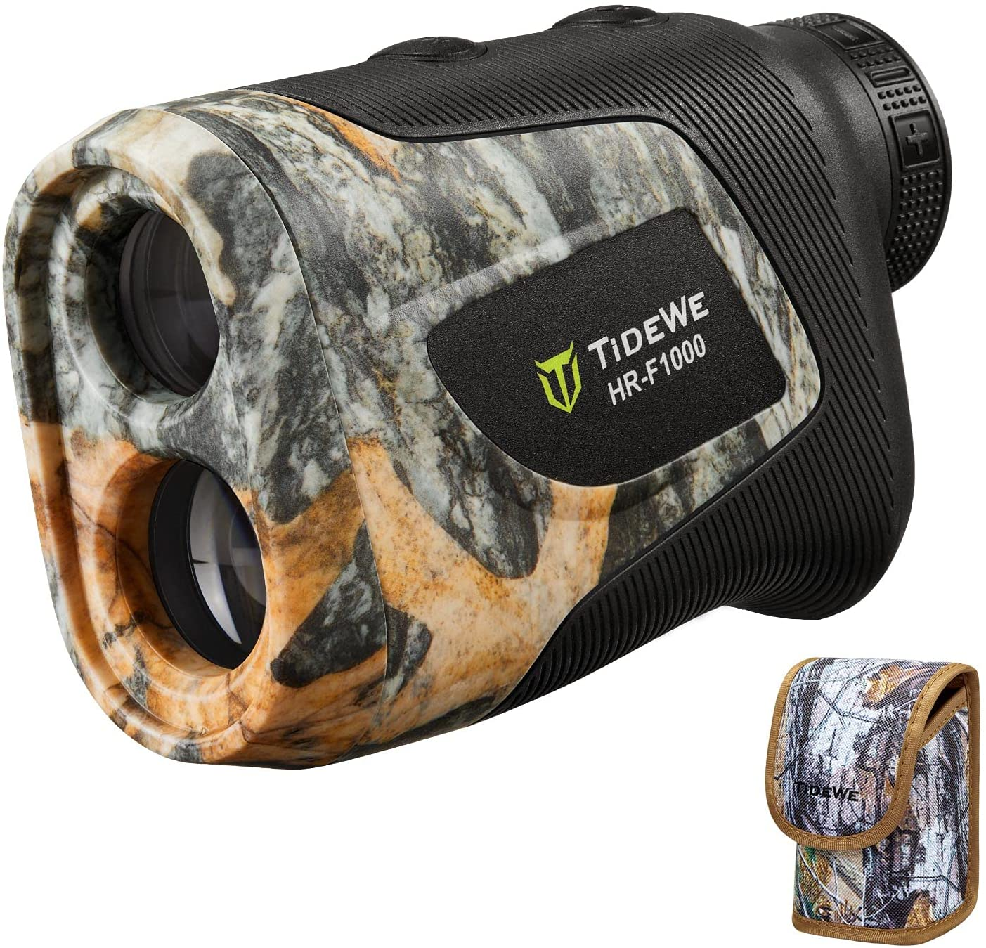 Overseas Great interest parallel import regular item TIDEWE Hunting Rangefinder with Battery Rechargeable 700 1000Y