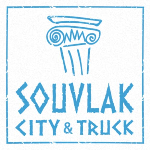 Souvlak City & Truck