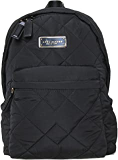 Marc by Marc Jacobs Quilted Nylon Backpack